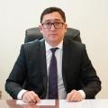 Назначен замруководителя Канцелярии премьер-министра