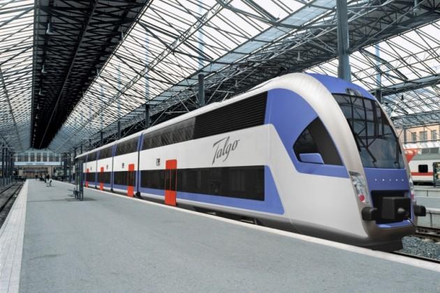 Вовремя ЭКСПО вАстану будут ходить дополнительные поезда