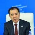 Бакытжан Сагинтаев поручил усилить контроль закачеством продуктов