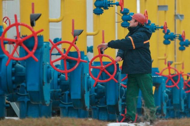 Украина согласится погасить газовые долги