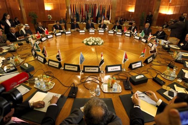 РК примет участие в форуме лиги арабских государств
