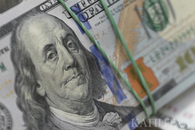 Доллар подрос до335,2тенге