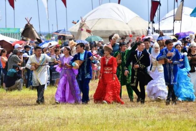 Определена пятерка главных ценностей для казахстанцев