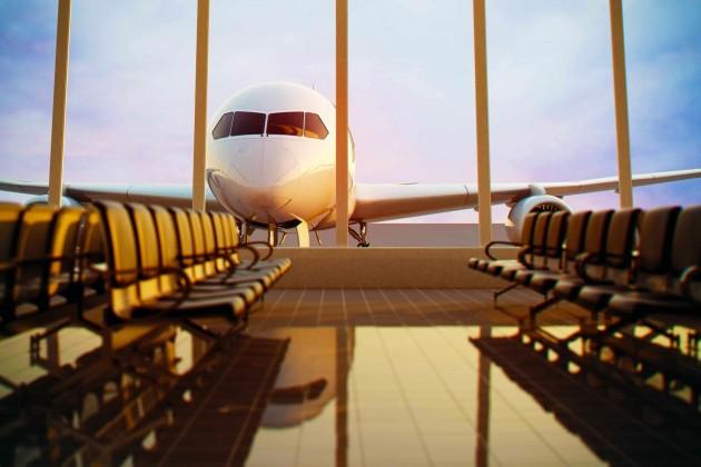 Ваэропортах Индии усилили меры безопасности