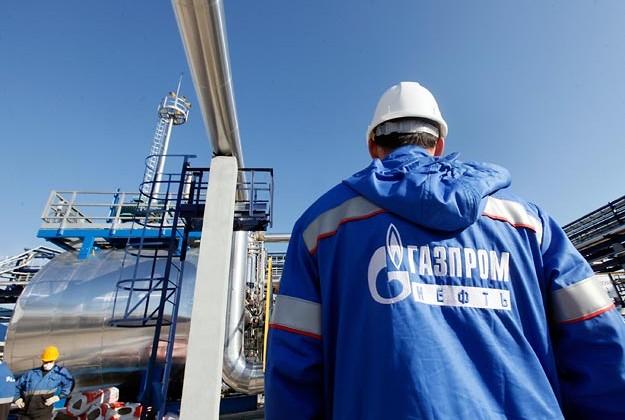 Газпром отказался отучастия всланцевой лихорадке