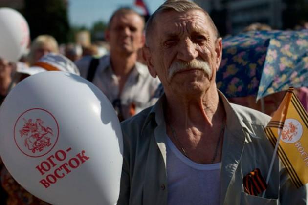 Донецкая и Луганская республики объединятся