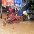 НаФилиппинах растет число жертв шторма Винта