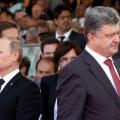 Путин и Порошенко не обсуждали прекращения огня в Украине