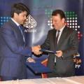 Иран и Казахстан заключили соглашения на $1 млрд