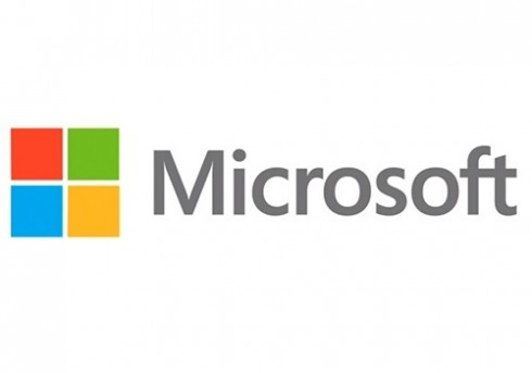 Microsoft сменила логотип