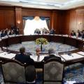 Страны ЕАЭС обсудили вопросы наращивания товарооборота