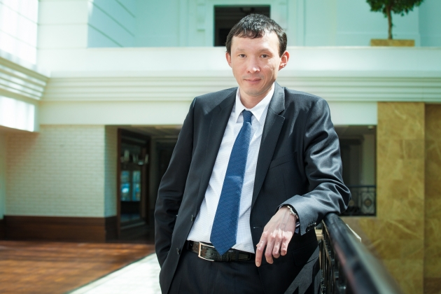 Нурлан Садыков: IT-рынок по итогам 2015 года просел на четверть