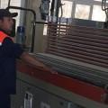 В Шымкенте заработал завод по производству керамогранита