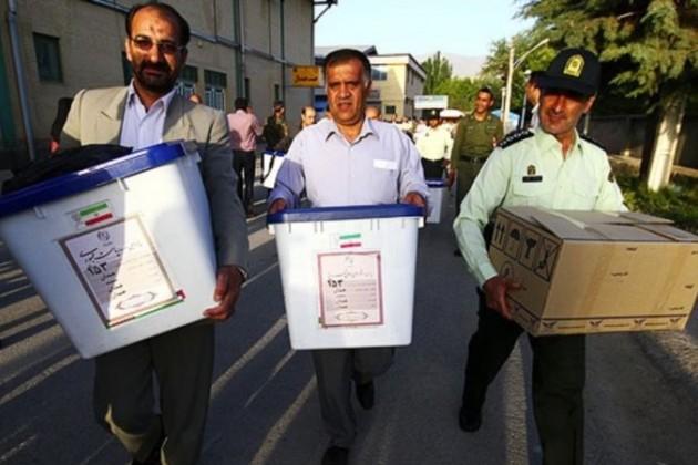 Определились лидеры президентских выборов в Иране