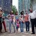 ВУзбекистанe вводят краткосрочные визы для транзитных туристов