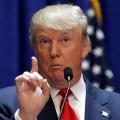 Дональд Трамп рассказал опланах напервые сто дней президентства