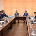 Туркестан стал привлекательнее для бизнеса