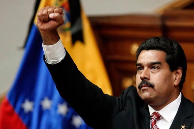 Венесуэле предрекли дворцовый переворот