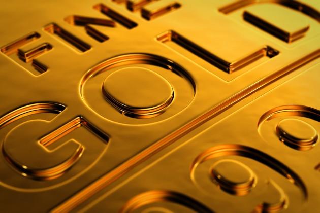 Россия поднялась напятое место вмире позапасам золота