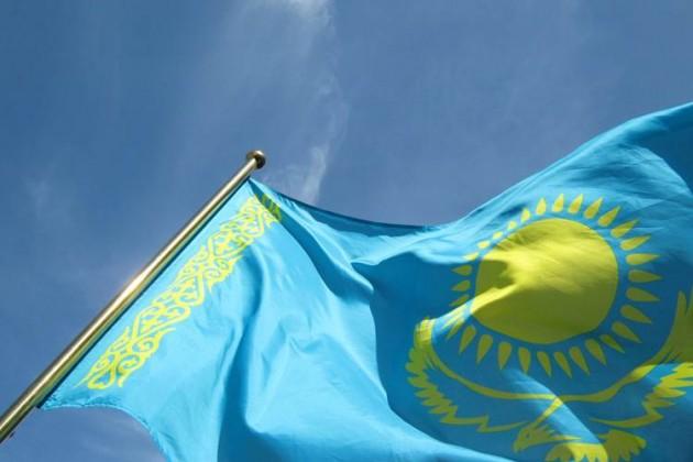 В Павлодарской области на госсимволы потратили 128 млн тенге