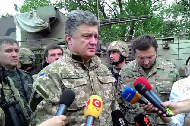 Что скрывается за перемирием в Украине?