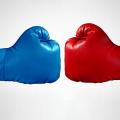 Банки VS рейтинговые агентства: кто кого?