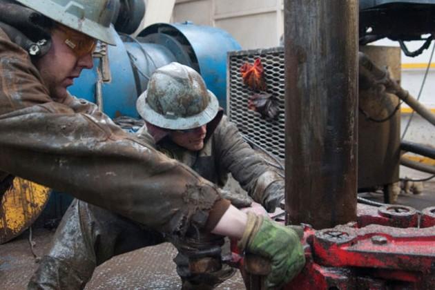 Нефть: от $16 и выше