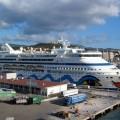 ВГреции порт Салоники продали за232млневро
