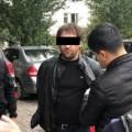 В столице задержаны члены преступной группы