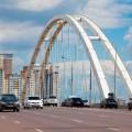 Астана входит втоп-3городов СНГ для туризма