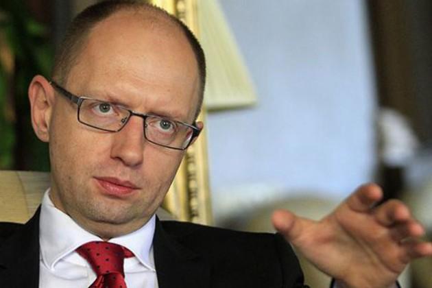 Арсений Яценюк пригрозил России мораторием на выплату долга