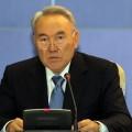 Генпрокурор России вручил Нурсултану Назарбаеву памятную медаль