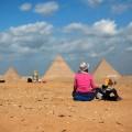 ВЕгипте пересмотрят решение оповышении цены виз для туристов