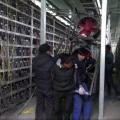 ВКитае намерены ограничить подачу электричества майнерам