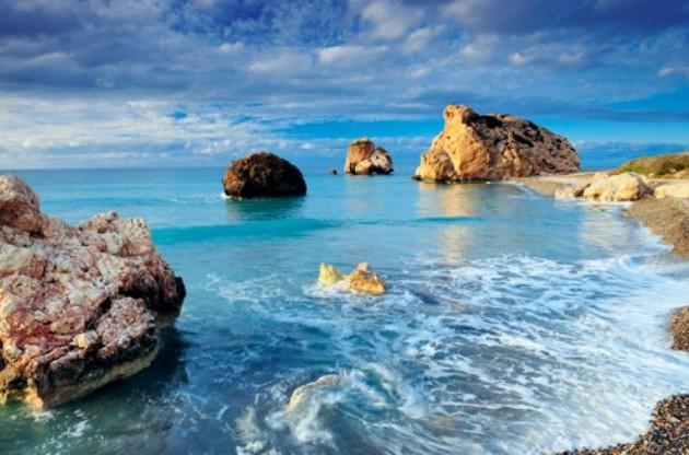 Кипр – остров Афродиты