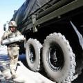 В городе Арыси обнаружено более 5 тысяч снарядов