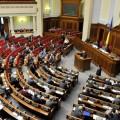 В Украине обсуждают возможность выхода из СНГ