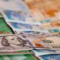 Рубль ослабел кдоллару сильнее, чем тенге
