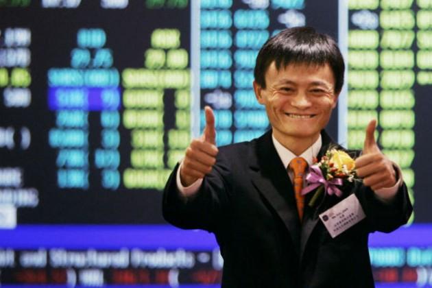 День холостяка принес онлайн-сервису Alibaba рекордную выручку