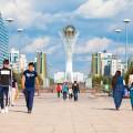 Астана обеспечила почти половину всего годового прироста населения страны