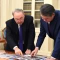 Асет Исекешев рассказал Президенту оразвитии Астаны