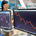 Компании Китая уходят с фондового рынка США