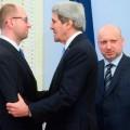 США развяжут войну на Украине
