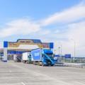 Награнице Казахстана иКитая открыт новый пункт пропуска