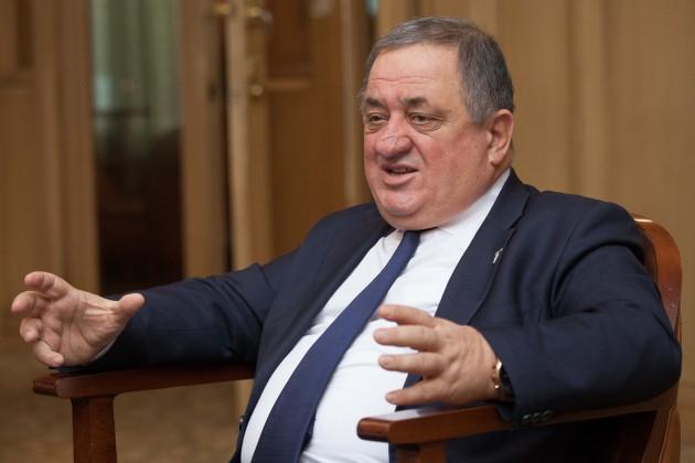 Турция готова поставлять вКазахстан 100тысяч тонн цитрусовых