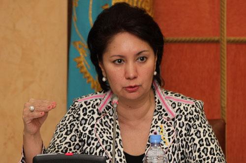 Назначен государственный секретарь РК