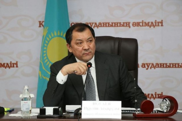 Нурлан Ногаев: Фермеры должны получать субсидии вовремя