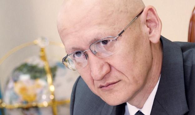 Болат Жамишев займет пост главы Нацбанка?