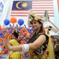 Малайзия предлагает три вида туризма подоступным ценам