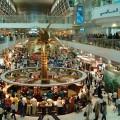 Аэропорт Дубая стал лидером почислу международных пассажиров
